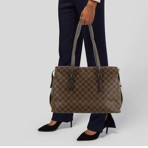 Louis Vuitton Chelsea Ebene